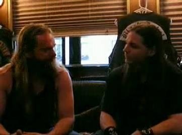Zakk interview