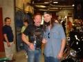 Danny Bonaduce at Mikes Famous Harley Davidson - 5-9-09