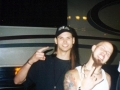 CJ from Drowning Pool