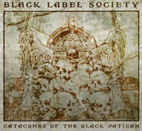 BlackLabelSociety.net Back Up and Running
