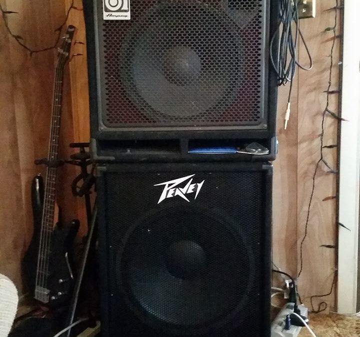 Powered Speaker to Passive Speaker